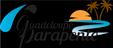 Guadeloupe Parapente Logo